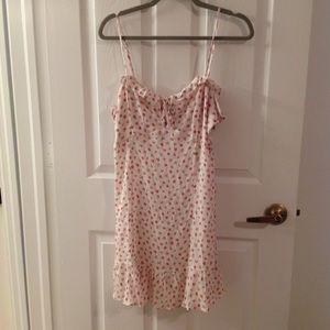 Brand new, Free People, summer dress!